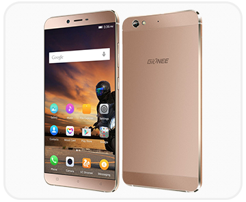 Gionee mobiles