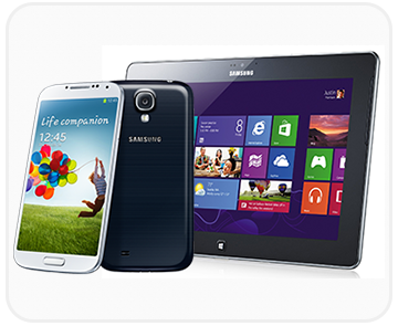 Samsung Mobile Repair Bangalore